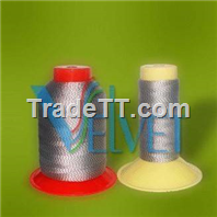 Embroidery Thread, Metallic Yarn, Sewing Thread | Yarn Supplier