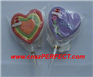 Toy candy lollipops