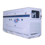 Super quiet diesel generator sets