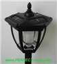 Solar garden light (pf-l012)