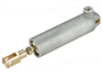Sell steering actuation cylinder