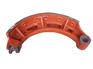 Tarlier parts brake shoes,brake pads ,brake lining