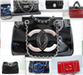 Chanel handbags, AAA quality, accept paypal,