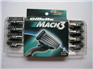 Gillette Mach3 8pack Razor blades US version