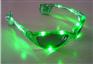 Seven Bright Lights 3D glasses