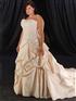 Свадебные платья для полных 2011-2012г.- вышивка,стразы,жемчуг,кружево...