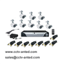 8 Channel Dvr Security System