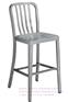 kitchen counter stools aluminum