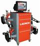 Launch Care Series/X-631 Wheel Aligner