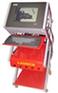 EA-3000 Portable Engine Analyzer