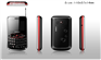 Blackberry Dual