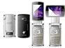Flip Touch Screen Dual Camera Mini Phone