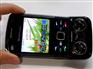 Rotable TV+WiFi GSM Phone
