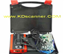 BMW key programmer diagnostic scanner x431 ds708