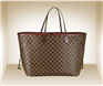 Hermes Burberry LV Gucci handbag