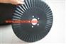 Agricultural disc blade