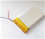 Lithium ion polymer rechargeable cell 3.7 V 5500m