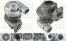 Turbochargers GT2052 for Perkins