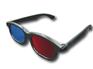 Red Cyan 3D Glasses