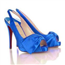 Sell Christian Louboutin slingbacks shoes
