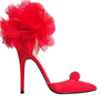 Sell Christian Louboutin evening shoes