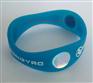 Silicone power bracelet