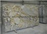 Zeus Gold Granite Slabs