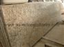 Giallo Ornamental Prefab Countertop