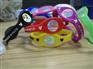 Mylar Hologram Power Bracelets