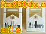 Supply marlboro light cigarette