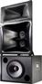 JBL 3731 Three-Way Biamplified ScreenArray Louds