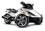 Can-Am Spyder RS-S Three Wheel Motorcycle