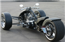 Adrenaline F3 Three Wheel Motorcycle