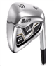 New Golf Mx-1000 Irons Set