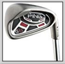 Golf G15 Irons Set