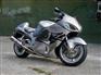2011 Suzuki Hayabusa Motorcycle