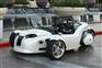 Campagna Motors V13R Trike