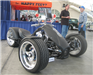 Trirod F3 Adrenaline Trike 3-wheel