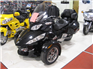 2011 Can-Am Spyder RS-S Motorcycle