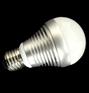 High Power Ice Cream Led Bulb A60