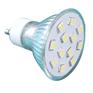 GU10 SMD LED light bulb