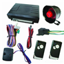 Car alarm system ,HID xenon kit, LED auto lgiht