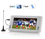 DVB-T Portable TV Player