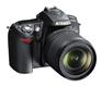 Nikon D90 Camera Kit with Nikon 18-105mm VR Lens