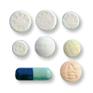 Phencyclidine Quaalude MDMA