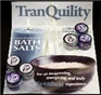 Tranquility Concentrated bath salt 500mg