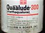 QUAALUDE ,MDMA ,Phencyclidine ,METHAQUALONE ,BARB