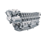 CNGC MTU Chinese maker, agent, MTU maintenance, tank generator