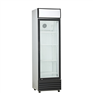 display cooler with single door LG-450F