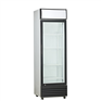 single glass doordisplaycooler LG-360